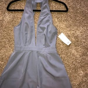 Brand New TOBI Romper- Grey